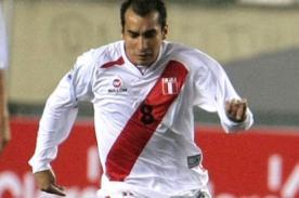 Rainer Torres: Si arranco, ningún colombiano pasará por mi lado