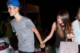 Justin Bieber y Selena Gomez dan una oportunidad a su relación - Foto
