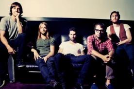 Maroon 5 en Lima: ¿Qué banda debería ser telonero en el concierto?