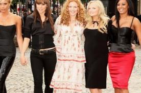 Londres 2012: Spice Girls sorprenderán con espectacular vestuario