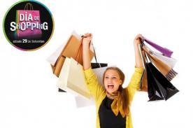 Mañana 29 de septiembre se celebra el Día de Shopping en el Perú
