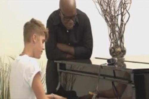 Video: Justin Bieber muestra devoción por The Beatles con 'Let It Be'