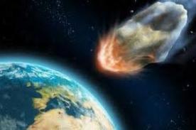 Meteorito Toutatis de 4.8 kilómetros de ancho se acerca a la Tierra