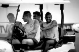 Video que motivó a jugadores del Corinthians - Final Mundial de Clubes