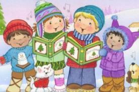 Canciones navideñas con Feliz Navidad en video