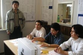 Capacitación de miembros de mesa será el 3 y 10 de marzo - Revocatoria 2013