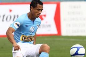 Descentralizado 2013: Yosimar Yotún podría volver a Sporting Cristal