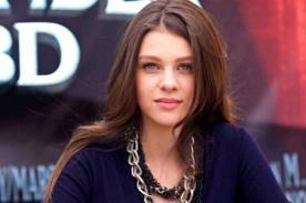 Transformers 4 ya tiene protagonista femenina: Nicola Peltz