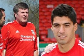 Jan Molby duda sobre el futuro de Luis Suárez en el Liverpool