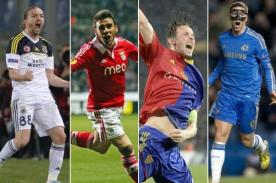 Europa League: Entérate cómo se disputarán las semifinales