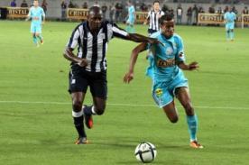 CMD en vivo: Alianza Lima vs Sporting Cristal (1-0) minuto a minuto - Descentralizado 2013