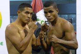 A qué hora pelea Pantera Zegarra por el título latinoamericano - Entérate aquí