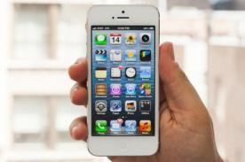 iPhone 5 explota y casi deja ciega a su dueña