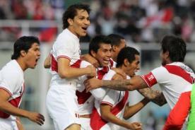 Perú vs Uruguay: Casas de apuestas dan como favorito a Perú