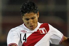 Ruidíaz sobre Perú: Siento impotencia por no haber ayudado al equipo