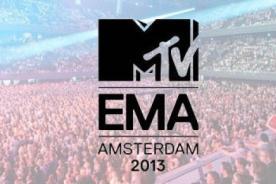 MTV Europe Music Awards 2013: Conoce a todos los nominados