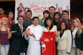 Teletón Perú 2013 en vivo por Frecuencia Latina - ¡Es hora de colaborar!