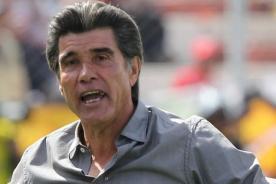 Marcelo Trobbiani fue despedido de Sport Huancayo