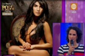 Foto: Así se vería Kina Malpartida desnuda