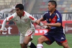 Video de goles: Universitario vs José Gálvez (1-0) – Descentralizado 2013