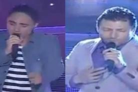 La Voz Perú: Johnny Lau y Alejandro Guerrero se adueñaron del escenario