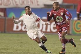 En vivo por CMD: Inti Gas vs Universitario (3-2) Minuto a minuto – Descentralizado 2013