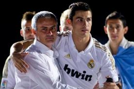 José Mourinho: Real Madrid es el favorito para ganar la Champions League