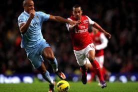 Video: Manchester City goleó 6-3 a Arsenal en partidazo por Premier League