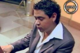 EVDLV: Lucho Cuellar asegura que no ha firmado a hija que tuvo con fan