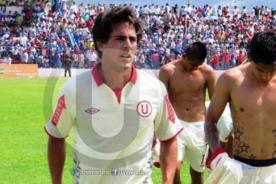 Universitario: Conoce los clubes europeos que siguen a Rafael Guarderas