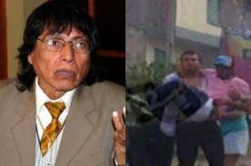 Iván Cruz aconseja a Reimond Manco y pide que lo ayuden - Video