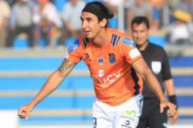 Fichajes 2014: Germán Alemanno ya no jugará en Sporting Cristal