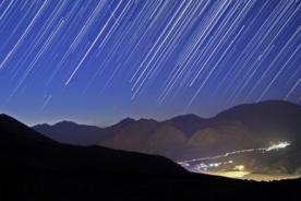 En vivo: Lluvia de meteoritos cuadrántidas 2014 - Sigue aquí el streaming