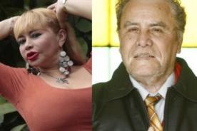 Video: Susy Díaz revela que Augusto Polo Campos tiene tres testículos