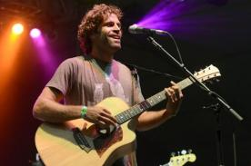 Jack Johnson ofrecerá concierto en Lima en marzo