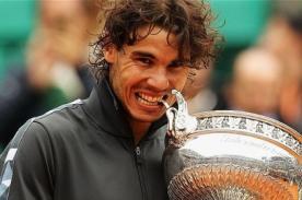 Rafael Nadal imparable en el Australian Open 2014
