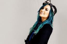 Demi Lovato no sigue dietas para mantener la línea