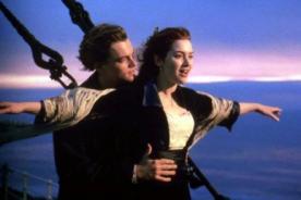 17 años después, extra de Titanic demandó a productores del film
