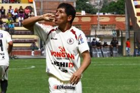 Copa Inca: León de Huánuco ganó 1-0 a San Simón