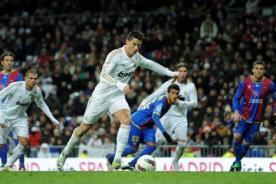 Liga BBVA: Real Madrid vs. Levante transmisión en vivo por DirecTV