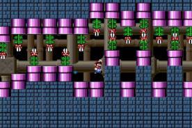 Friv: Nueva versión de Super Mario World en genial juego de friv