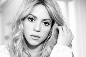 Shakira: Cuando salía con Gerard temía que me llamaran 'asalta cunas'