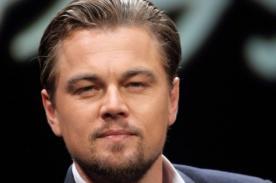 Leonardo DiCaprio viaja al Caribe para probar la gastronomía de la isla