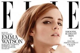 Emma Watson explica el porqué no sale con hombres famosos