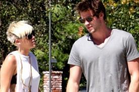 Miley Cyrus pensó que moriría sin Liam Hemsworth