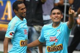 Copa Inca 2014: Transmisión en vivo Sporting Cristal vs. Inti Gas por CMD