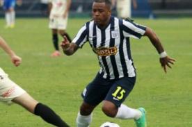 Copa Inca 2014 en vivo: Minuto a minuto Alianza Lima vs Real Garcilaso (0-1) por América TV