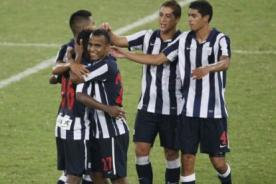 Sorteo Copa Sudamericana 2014: Alianza Lima jugará ante Barcelona de Guayaquil