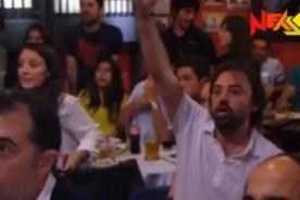 Final Champions League: Así lo viven hinchas españoles en Perú [Video]