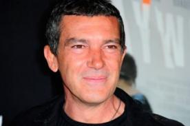 ¿Será buen Papa? Antonio Banderas interpretaría a Francisco en el cine